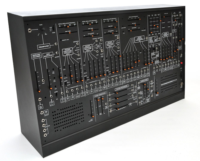 Is This ARP 2600 Clone, The TTSH, The Coolest Synth DIY