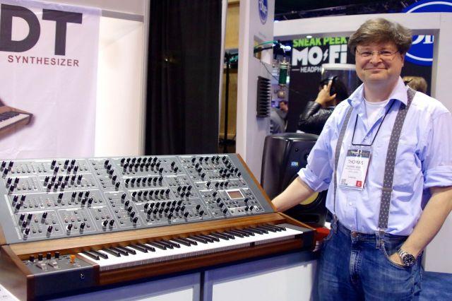 Schmidt-polyphonic