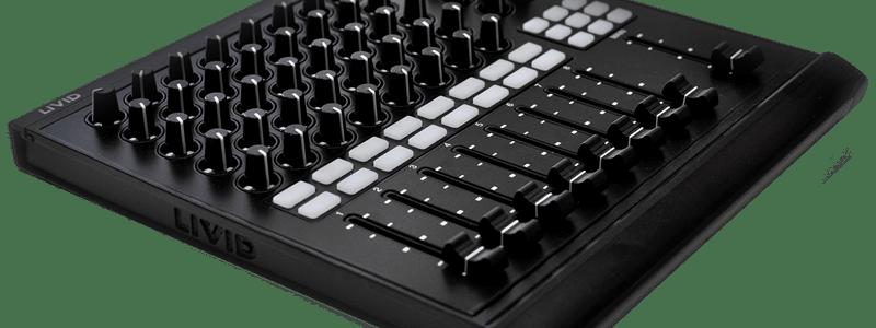 livid-dubspot-ds1-controller