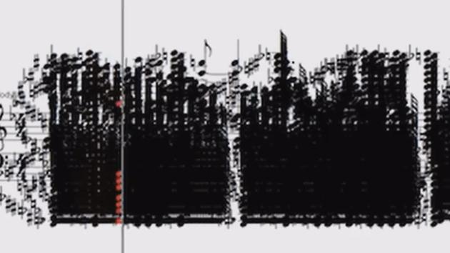 This Exists – Black MIDI – Syn...