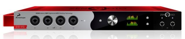 antelope-audio-zen-interface