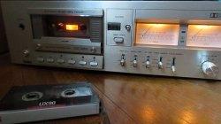 cassette-deck