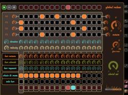 b-step-sequencer