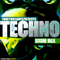 techno-loops