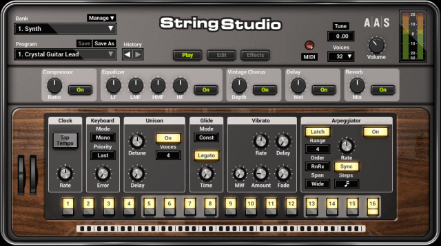 string-studio-vs-2