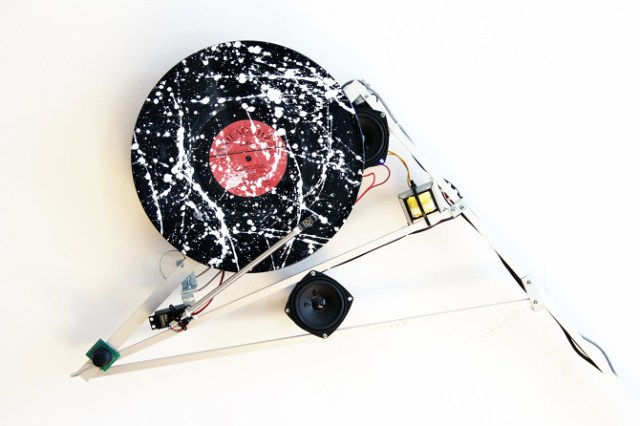 music-installation