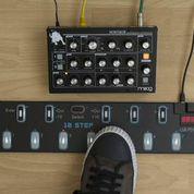 KMI_12_Step_and_Moog_Minitaur