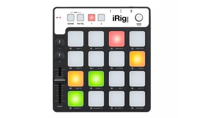 iRigPads