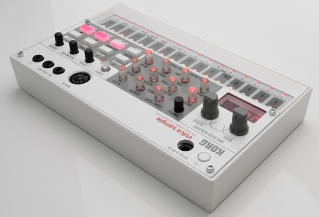 Make Your Korg Volca Sample Sound Like Classic Drum Machines
