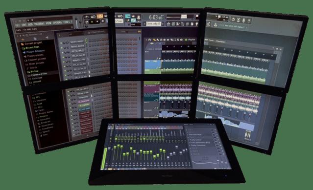 Image-Line Intros FL Studio 12, Now In Beta | Synthtopia