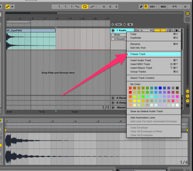 10 Ways To Improve Performance In Ableton Live – Page 2