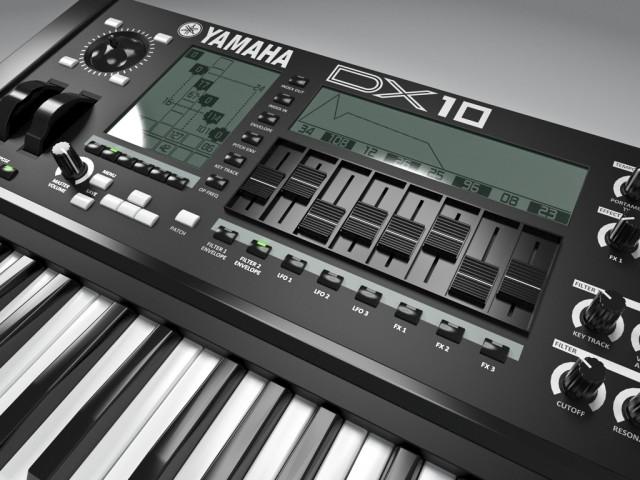 yamaha-dx-10-closeup