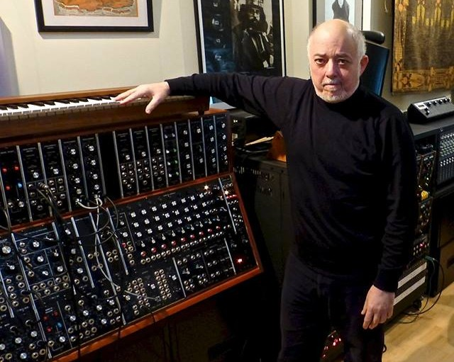 Craig Leon Puts The Synth Back In Classical Music With 'Bach To Moog'