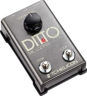 ditto-mic-looper