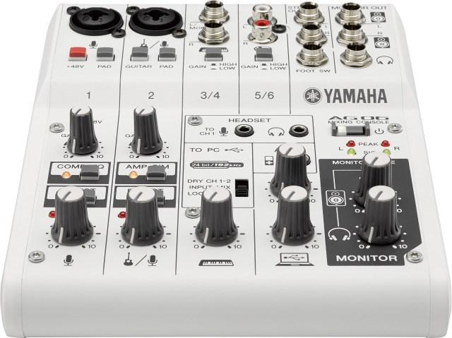 yamaha-ag06-mixer