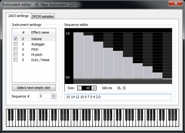 How To Make 8-Bit Music: An Introduction To FamiTracker – Synthtopia