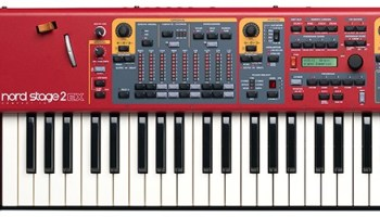 Nord Releases Mellotron Master Tapes Sample Library | Synthtopia
