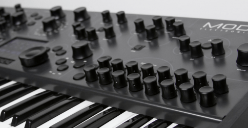 New Coffee Cups Synth Demos Updates >> Here S What The 4 995 Modal 008 Sounds Like Synthtopia