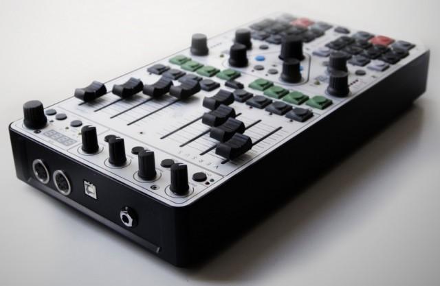 versus-controller