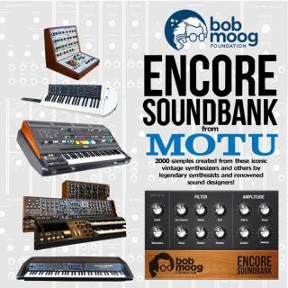 Bob_Moog_Foundation_MOTU_Encore_Soundbank