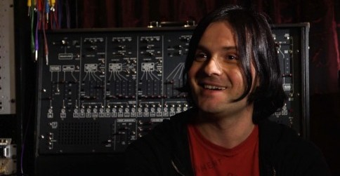 Alessandro Cortini Interview On The Art + Music + Technology Podcast