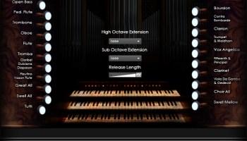 Aria Violinist – A Virtual Violin For Kontakt – Synthtopia