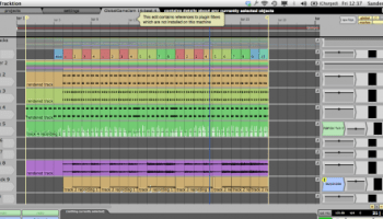 Tracktion 5 free download.