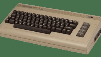 Drum Studio On Commodore 64 | Synthtopia