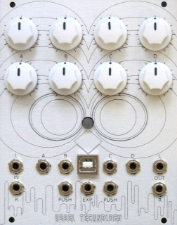 OWL Open Source DSP Platform Coming To Eurorack – Synthtopia