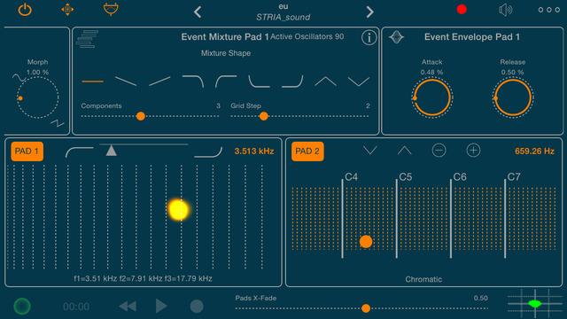 stria-fm-synthesizer