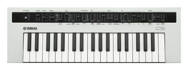 Yamaha Debuts Four Reface Mobile Mini Keyboards | Synthtopia