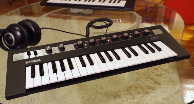 Yamaha Cp Review Sound On Sound