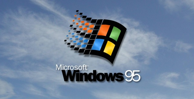 The coolest feature of windows 95 was created by brian eno for Windows 95 startup sound
