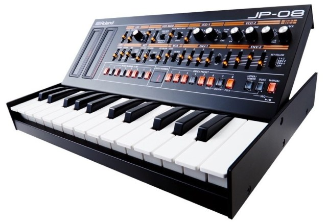 10 Facts About The 3 New Roland Boutique Synthesizers… And 5