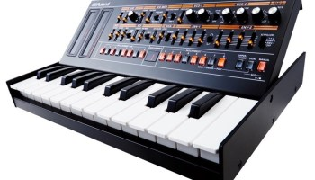 Roland Boutique JU-06A Synth Offers Classic Juno Sound In A