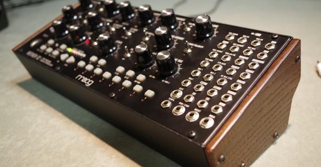 Knobcon Moog Mother 32 - 1 (2)