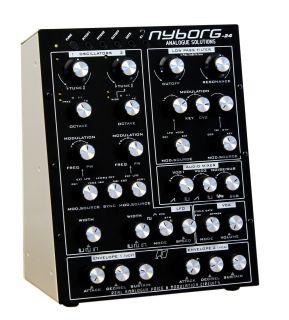 nyborg-24-synthesizer