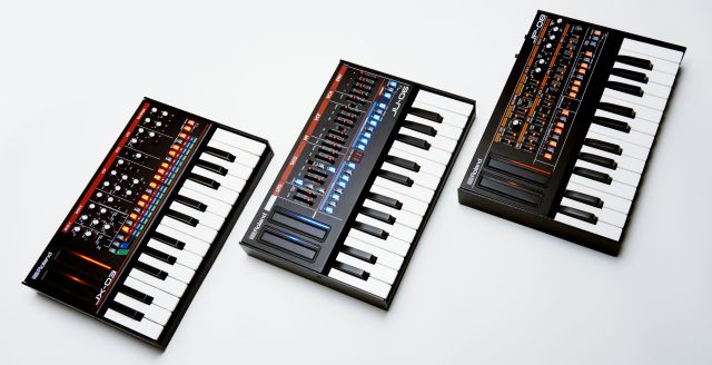 roland-boutique-synthesizers