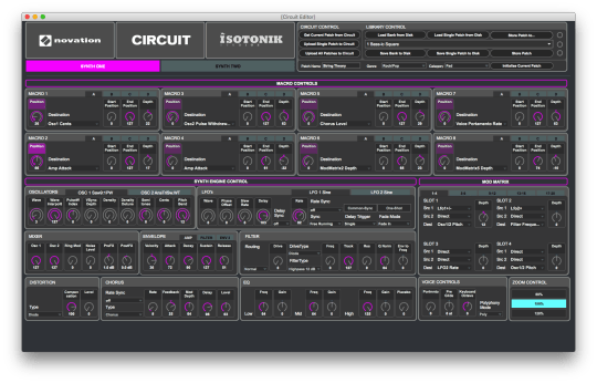Isotonik_Novation_Circuit_Editor