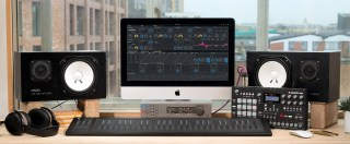 ROli_Seaboard_RISE-49_Studio_setup