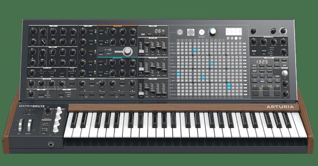 arturia-matrixbrute-keyboard-synthesizer