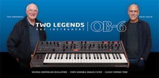 dave-smith-ob-6-synthesizer