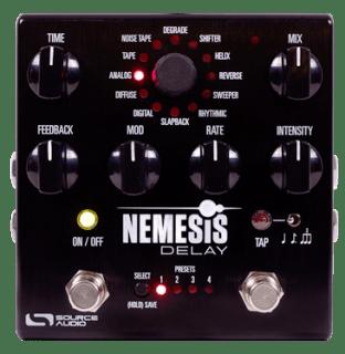 nemesis-delay