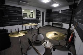 lawrence-public-library-sound-vision-studio