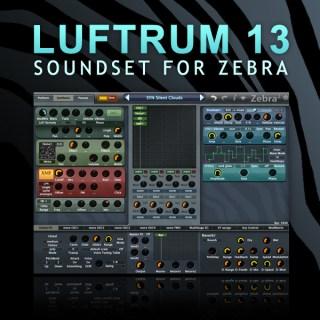 luftrum-13-sound-library
