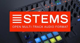 Native Instruments Releases Free Stems Software Developer Kit