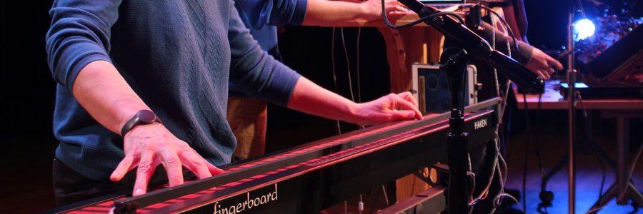 Haken Continuum Fingerboard Synthtopia