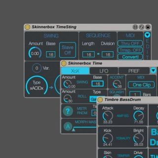 Ableton_Skinnerbox_time_timbre_two-point-oh