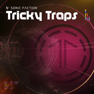 Sonic_Faction_trickyTraps_ProductCover