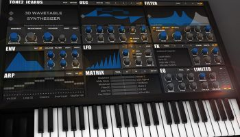 dune 2 synth